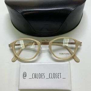 🕶️Tom Ford TF5321 Eyeglasses/1011/VT415🕶️